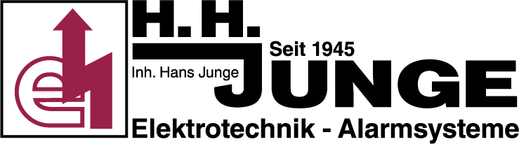 Elektro Junge Retina Logo