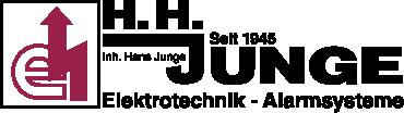 Elektro Junge Logo