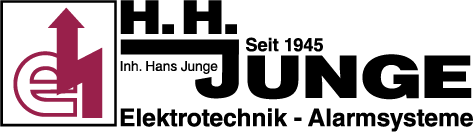 Elektro Junge Mobile Logo